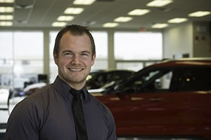 Josh Young : Sales and Leasing