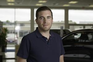 Nick O'Grady : Service Customer Care Representative and Accounts Receivable