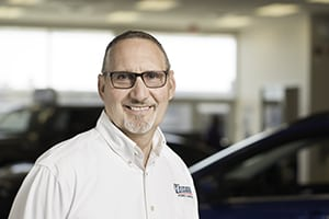 Dave Kidd : Sales and Leasing