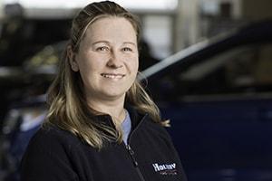 Laura Kennedy : Quick Lane Advisor